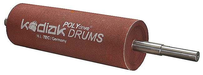 POLYdrive kodiak DRUMS